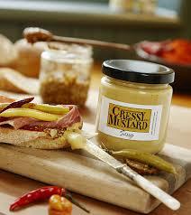 ballpark cressy mustard