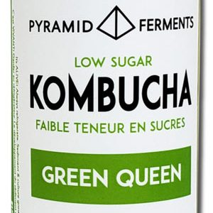 Kombucha, Green Queen